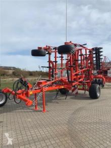 Kuhn gebrauchter Saatbettbearbeitungsgerät