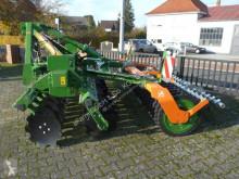 Amazone gebrauchter Kurzscheibenegge/Grubber
