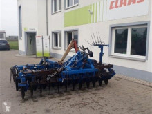 Aperos trabajos de suelo Dal-Bo Aperos no accionados para trabajo del suelo Arado usado