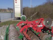 أدوات للتربة أدوات تربة غير متحركة محراث فتّاح Unia