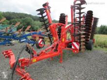 أدوات للتربة أدوات تربة غير متحركة محراث فتّاح Kuhn