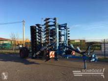 Aperos trabajos de suelo Lemken Aperos accionados para trabajo del suelo Grada rotatoria usado