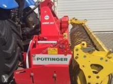 Aperos trabajos de suelo Aperos accionados para trabajo del suelo Grada rotatoria Pöttinger