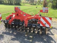 stroje na obrábanie pôdy Kuhn