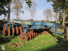 Rabe Disc harrow