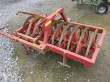 BVL Disc harrow