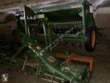 Aperos trabajos de suelo Amazone Aperos accionados para trabajo del suelo Grada rotatoria usado