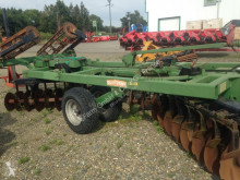 Aperos accionados para trabajo del suelo Quivogne Grada rotatoria usado