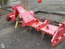 Aperos trabajos de suelo Aperos accionados para trabajo del suelo Grada rotatoria Kuhn