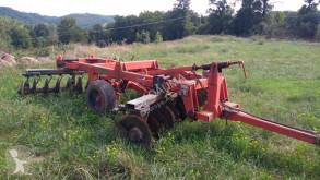Aperos trabajos de suelo Aperos no accionados para trabajo del suelo Arado Kuhn HVA 26/660 CRE