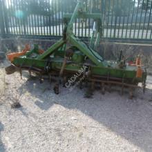 Aperos trabajos de suelo Aperos accionados para trabajo del suelo Grada rotatoria Amazone KE303