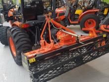 Aperos trabajos de suelo Kubota MTZ150 Aperos accionados para trabajo del suelo Grada rotatoria nuevo