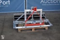 أدوات للتربة أدوات تربة متحركة مسلفة دوارة nc
