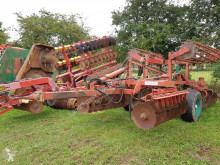Kverneland Werkzeuge für nicht vorbereiteten Boden