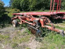 Aperos trabajos de suelo Aperos accionados para trabajo del suelo Grada rotatoria Grégoire-Besson
