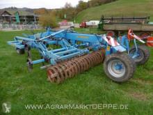 Aperos trabajos de suelo Tigges Aperos no accionados para trabajo del suelo Arado usado