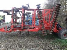 Ferramenta do solo não motorizado Bugnot Charrua de gradar usado
