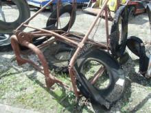 Nc Vliebo Bandensleep gebrauchter Nicht kraftbetriebene Bodenbearbeitungsgeräte