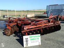 Aperos trabajos de suelo Gard cover crop 24v Aperos no accionados para trabajo del suelo Arado usado