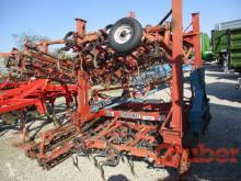 Aperos trabajos de suelo Aperos no accionados para trabajo del suelo Vibrocultivador Rau 5.60 m