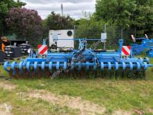 Lemken Heliodor 9K 500 gebrauchter Zapfwellenbetriebene Bodenbearbeitungsgeräte