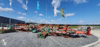 Aperos trabajos de suelo Aperos no accionados para trabajo del suelo Arado Kverneland PW 100
