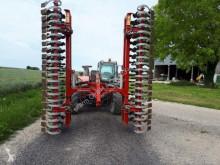 Aperos trabajos de suelo Aperos accionados para trabajo del suelo Grada rotatoria Kongskilde