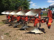Aperos trabajos de suelo Aperos no accionados para trabajo del suelo Arado Kuhn Multi-Master 122