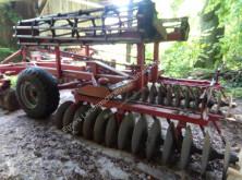 Kverneland DTD 550 gebrauchter Nicht kraftbetriebene Bodenbearbeitungsgeräte