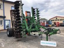 Aperos trabajos de suelo Aperos accionados para trabajo del suelo Amazone Catros 6001