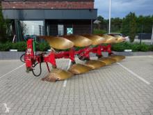 Charrue Unia gebr. 5 schar Volldrehpflug, Ibis Vario