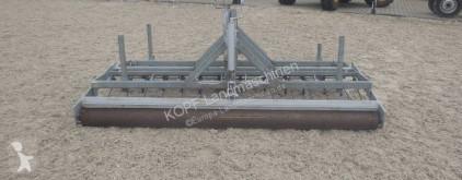 Aperos trabajos de suelo Eigenbau Bahnplaner, Reitplatzplaner 2,4m Aperos no accionados para trabajo del suelo Otro usado