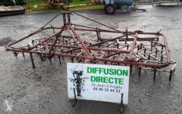 Aperos trabajos de suelo nc herse rigide 300 Aperos no accionados para trabajo del suelo Grada rígida usado