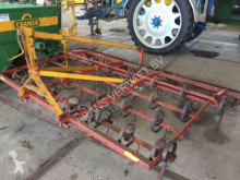 Becker 3000 Bodenbearbeitungswerkzeuge gebrauchter