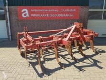 Aperos trabajos de suelo Aperos no accionados para trabajo del suelo Arado nc Cultivator met kooirol
