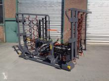 Mandam Hybro 6,00 neu Nicht kraftbetriebene Bodenbearbeitungsgeräte