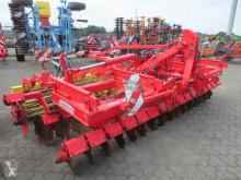 Aperos trabajos de suelo Pöttinger Terradisc 4000 Aperos no accionados para trabajo del suelo Arado usado
