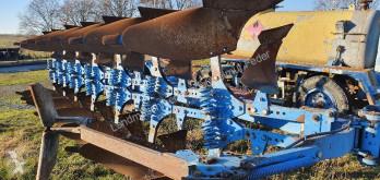Aperos trabajos de suelo Aperos no accionados para trabajo del suelo Arado Lemken VarioDiamant 10X 6+1 Schar
