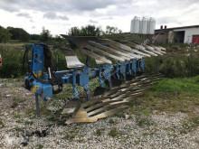 Aperos trabajos de suelo Aperos no accionados para trabajo del suelo Arado Lemken Juwel 7