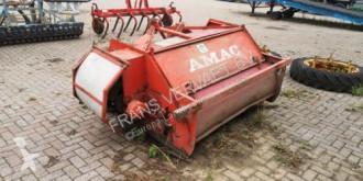 Почвообработващи машини Amac lkd втора употреба