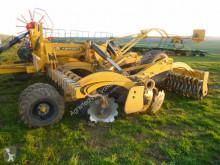 Aperos trabajos de suelo Aperos no accionados para trabajo del suelo Arado Agrisem Disc-O-Mulch Gold