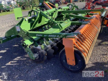 Aperos trabajos de suelo Aperos accionados para trabajo del suelo Grada rotatoria Amazone Catros + 4002-2