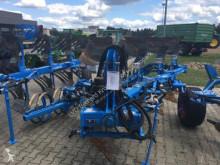 Aperos trabajos de suelo Aperos no accionados para trabajo del suelo Arado Lemken Juwel 7MV 4+Flexpack