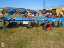 Aperos trabajos de suelo Lemken Aperos no accionados para trabajo del suelo Arado usado