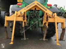 Stroje na obrábanie pôdy Agrisem Stroje na obrábanie pôdy – nepoháňané Podmietač ojazdený