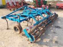 Aperos trabajos de suelo Bonnel Aperos no accionados para trabajo del suelo Vibrocultivador usado