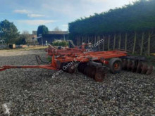 Aperos trabajos de suelo Aperos accionados para trabajo del suelo Grada rotatoria usado Razol