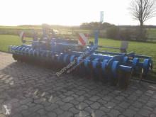 Aperos trabajos de suelo Lemken Heliodor 8/K500 Aperos accionados para trabajo del suelo usado