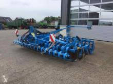 Aperos trabajos de suelo Lemken Heliodor 9/400 K mit Crossboard Aperos accionados para trabajo del suelo usado