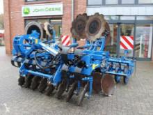أدوات للتربة أدوات تربة غير متحركة محراث فتّاح Köckerling